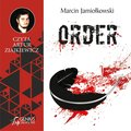 fantastyka: Order - audiobook