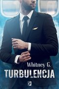 romans: Turbulencja - ebook