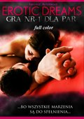 Erotic Dreams. Gra nr-1 dla par - ebook