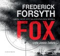 Fox - audiobook