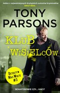 Klub wisielców - ebook