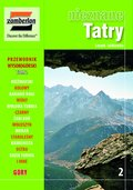 Nieznane Tatry tom II - ebook