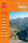 Nieznane Tatry tom I - ebook