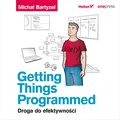 Getting Things Programmed. Droga do efektywności - audiobook