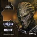 Starship. Tom 1. Bunt - audiobook