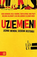 Uziemieni - ebook