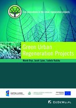 Green Urban Regeneration Projects – ebook
