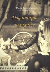 : Dogoterapia w pigułce - ebook