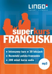 : Francuski. Superkurs - audio kurs