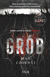: Grób - ebook