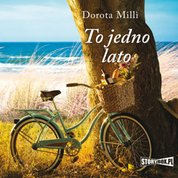: To jedno lato - audiobook