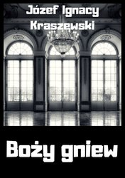 : Boży gniew - ebook