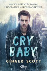 : Cry baby - ebook