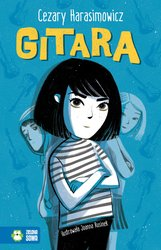 : Gitara - ebook